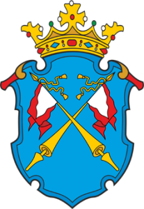 Coat of arms of the city of Sortavala