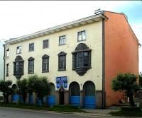 Торговый дом фирмы «Юхтион Раутта» в Сортавала