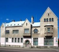 Здание Народного Акционерного Банка в Сортавала