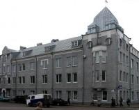 Дом купца К. Сийтойнена в Сортавала