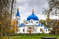 Церковь Св. Николая Чудотворца в Сортавала
