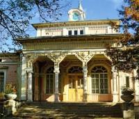 Здание Ратуши в Сортавала